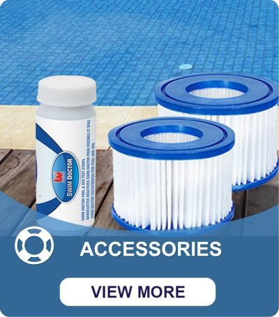 Outbax Bestway Accessories