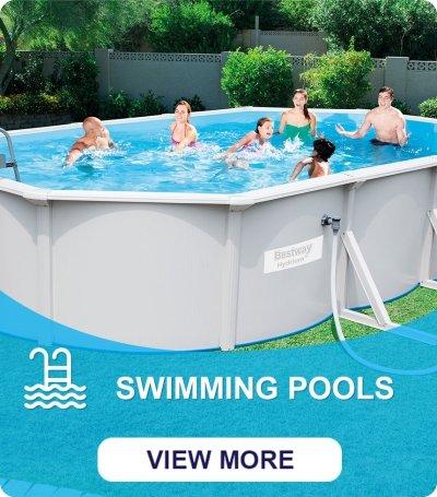 Outbax Bestway Pools