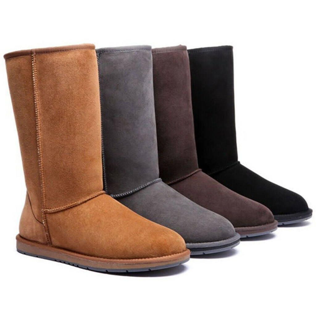 UGG Boots Tall Classic Unisex