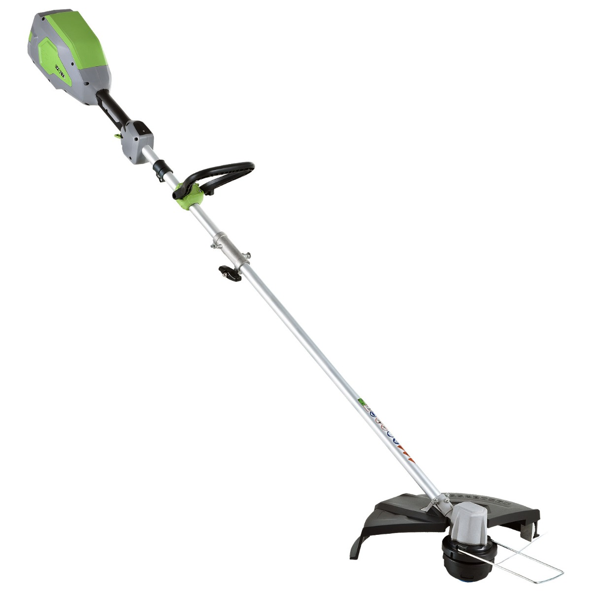Neovolta 60V Grass Trimmer Bare Unit Cordless Lithium Lawn Edge Light Weight