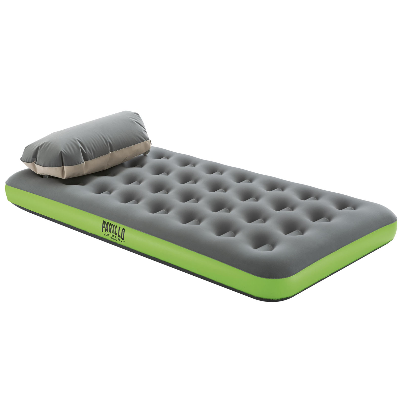 Bestway Air Bed Beds Mattress Twin Single Size Airbed Inflatable Sleeping Mats