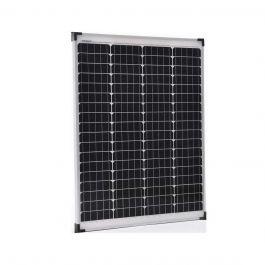 Maxray 120w 12v Mono Solar Panel Single Caravan Camping