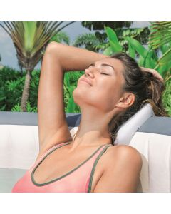 Bestway Inflatable Spa Accessories Headrest Comfortable Convenient Durable