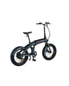 NEOCYCLE BMX Super Stealth - 48V Electric Folding Bike Ebike Bicycle Lithium Battery