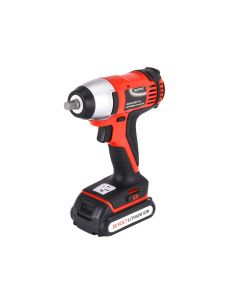 New Matrix 20V Cordless Impact Wrench Li-Ion Lithium Electric Power Tool