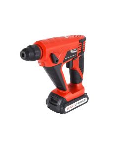 New Matrix 20V Cordless Rotary Hammer Drill  Li-Ion Lithium Electric Power Tool