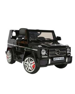 Childs Ride on Car Electric Ute with Remote Music Battery Licensed Mercedes-Benz G65 AMG G55