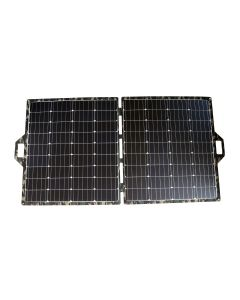 New 250W flexible Solar Panel Foldable Super Light ETFE Outdoor Battery Charger