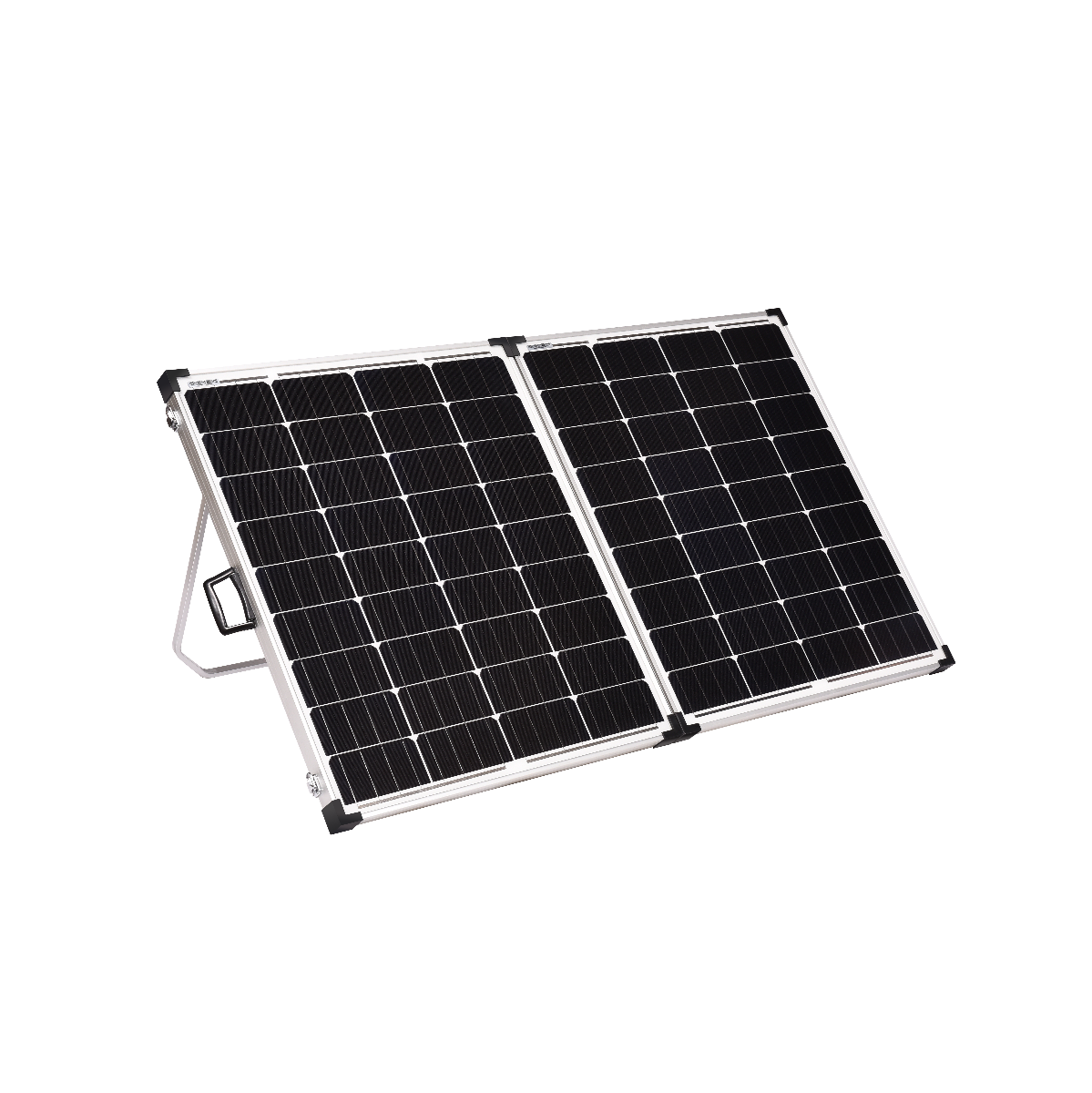Maxray 220 Watts Monocrystalline Portable Folding Solar Panel