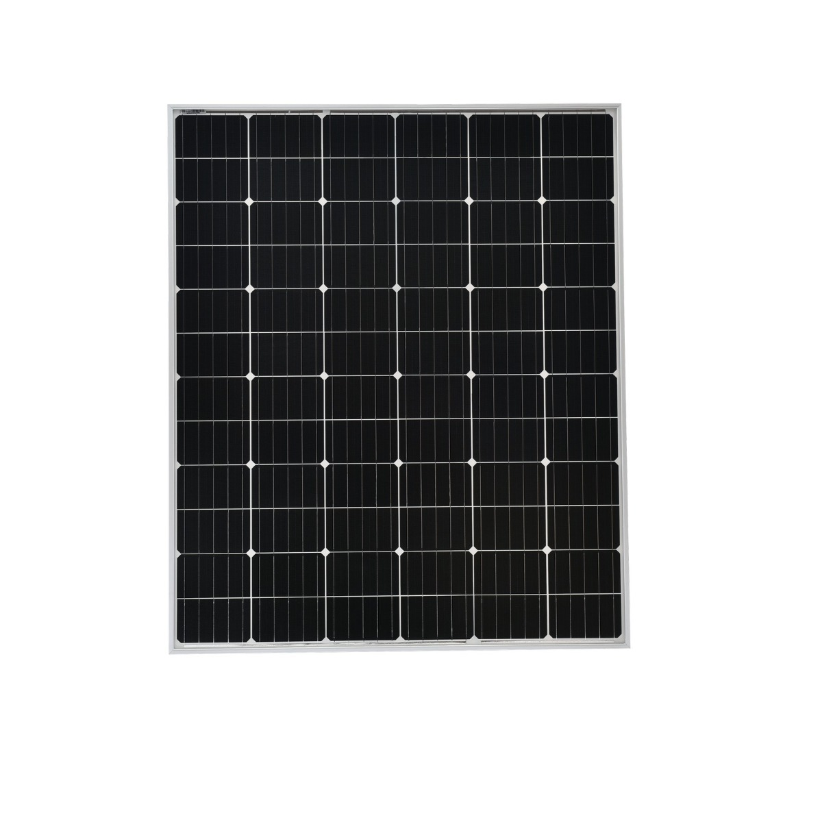 Maxray 280W 12V Mono Solar Panel Single Caravan Camping