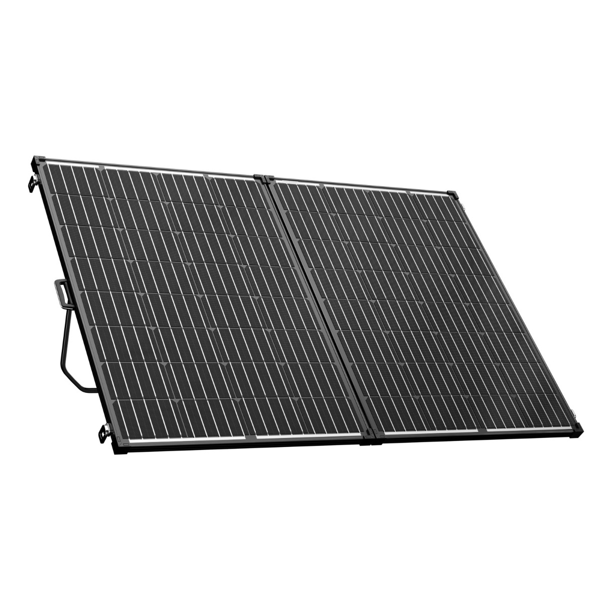 12V 300W Folding Solar Panel Kit 8KG Super Light Mono Portable Battery