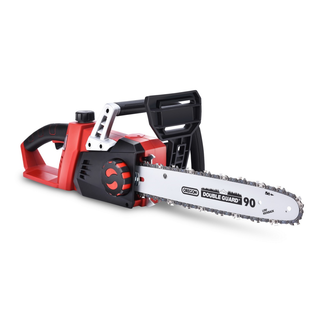 NEW Matrix 40V Cordless Chainsaw 1.5ah Lithium Battery&1.5ah Charger Power Tool