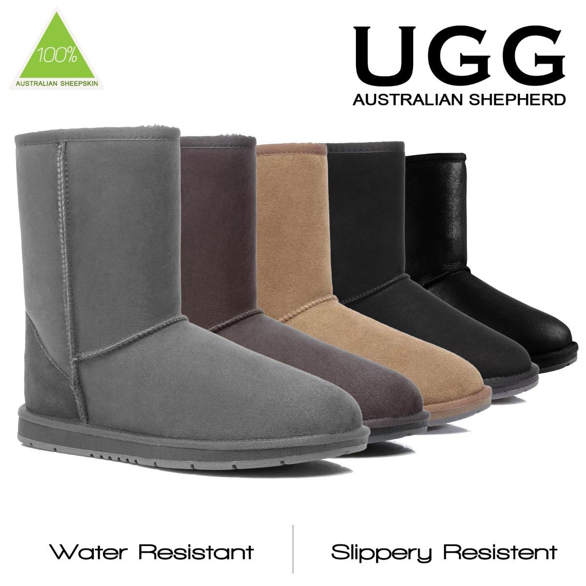UGG Boots Classic Short Unisex