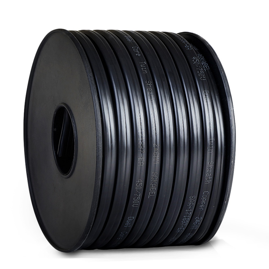 12V 6mm 30 Metre Long Solar Installation Cable