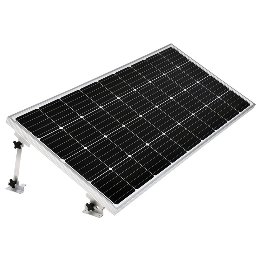 Maxray 170W Caravan Solar Panel Kit Monocrystalline 12V