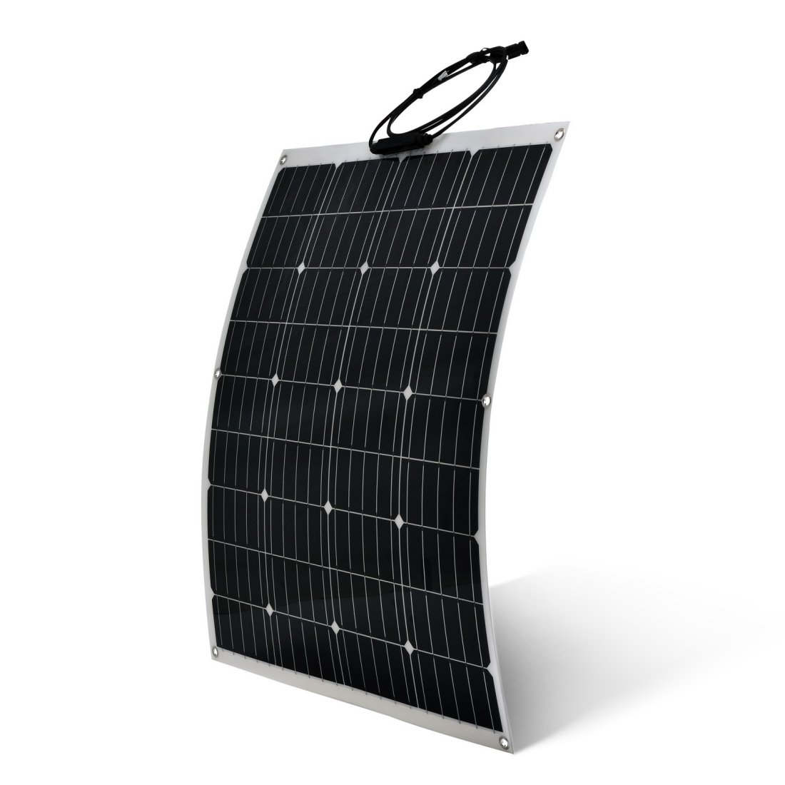 Maxray 100 Watts Monocrystalline Flexible Solar Panel