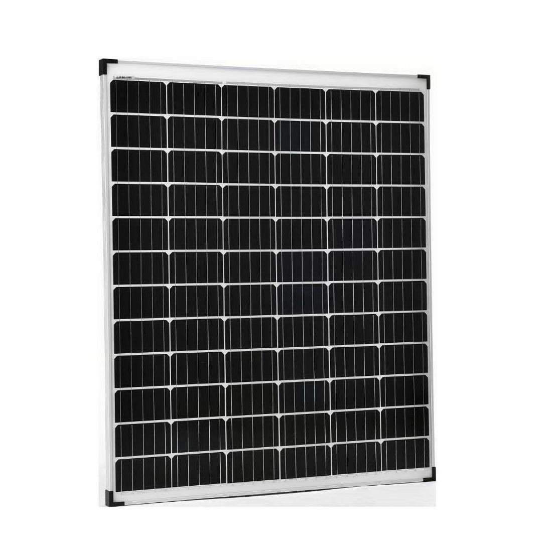 Maxray 240W 12V Mono Solar Panel Single Caravan Camping