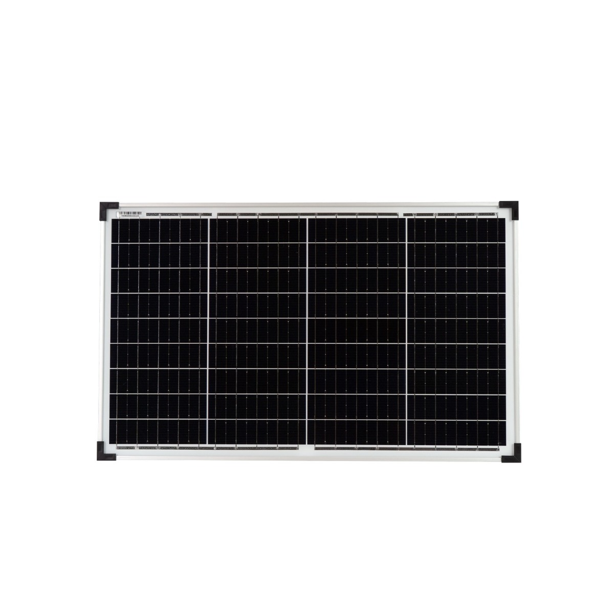 Maxray 40W 12V Solar Panel Mini Kit Car or Caravan Charger