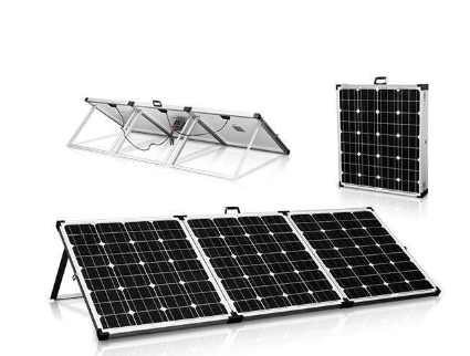 7 Tips for Choosing the Best Portable Solar Panel for Camping