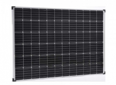 Solar Panels for the Modern Day Camper (Part III)