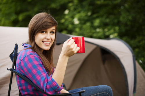 5 Items to Make Your Camping or Caravan Trip Feel Like Home