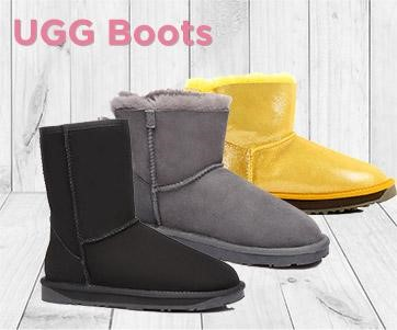 14 Ways to Clean and Care for Your UGG Boots