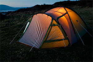 What are the Best Lights for Your Camping Trip?