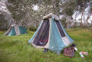 10 Ways to Camp Even Greener