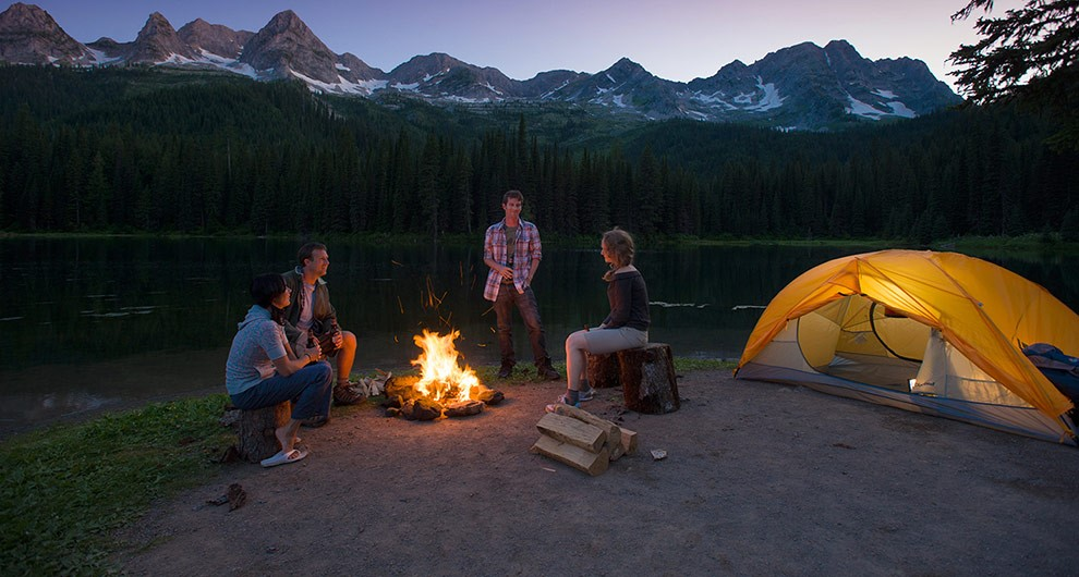 Camping Supplies: 10 Creative Ideas to Try on Your Next Camping Trip