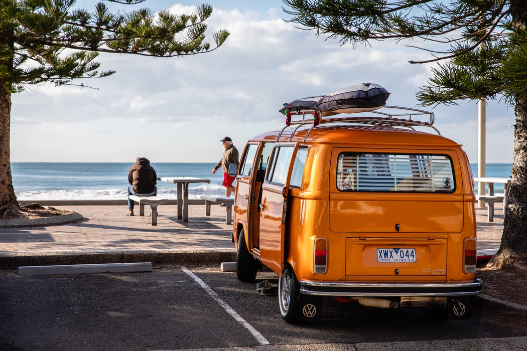 How to Turn Your Beachfront into a Camping Site
