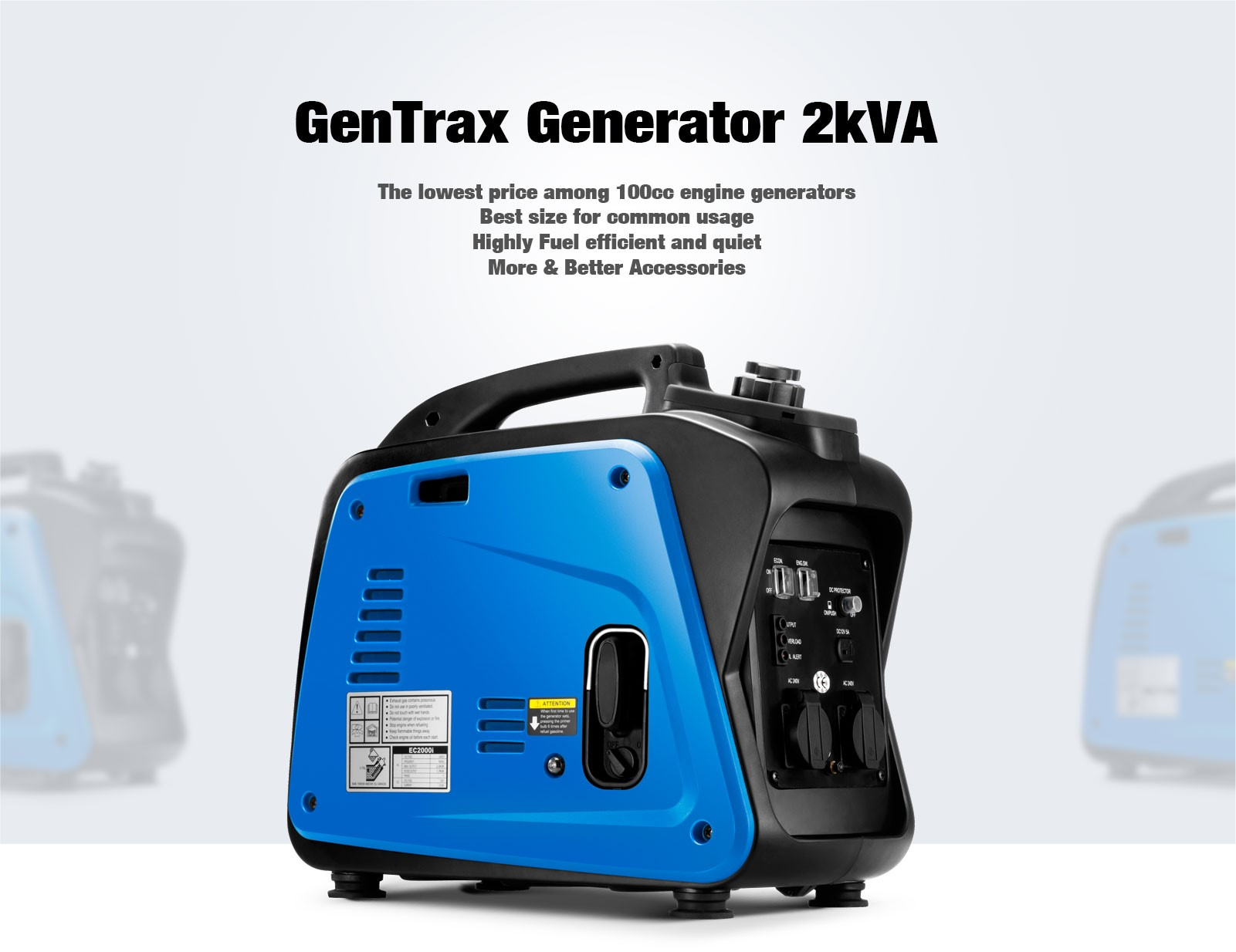 7 Signs of a Good Battery Powered Generator