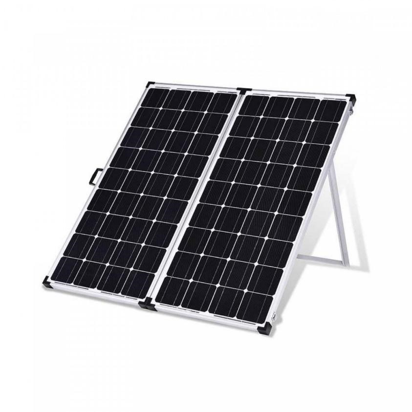 9 Signs You Have a Reliable and Efficient Solar Panel at Camp