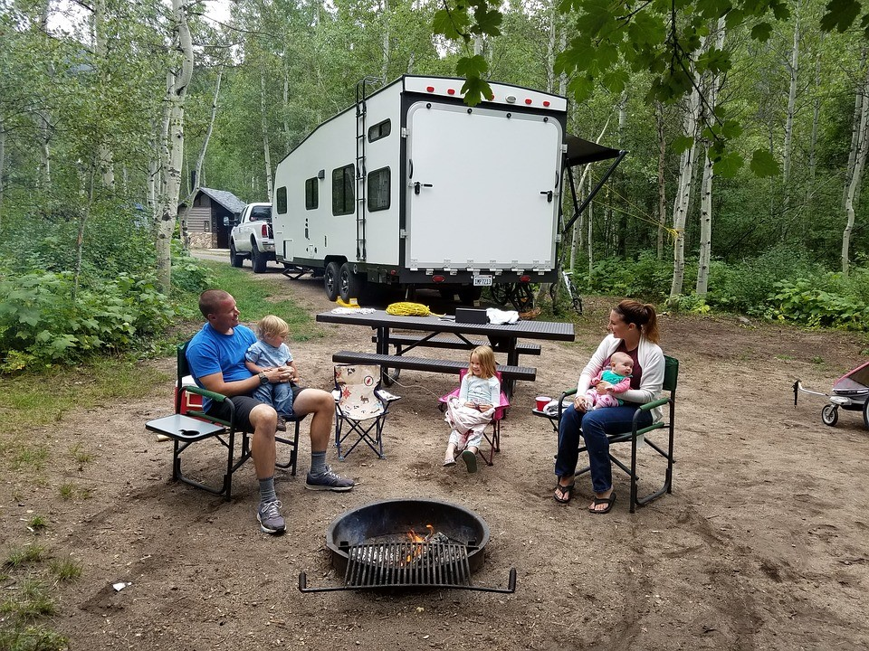 Top 10 Reasons a Family Must Have a Portable Generator When Camping