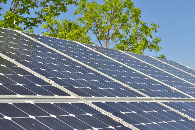 First Timer's Guide To Buying Solar Panels