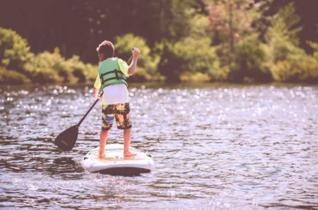 9 Reasons To Take Your Kids Camping In 2019