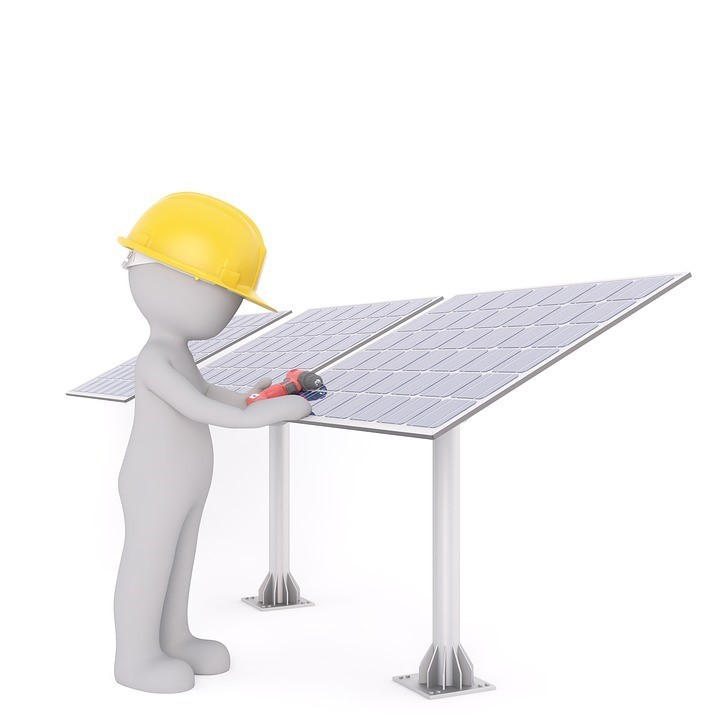 How to Improve the Efficiency of Solar Panels for Camping 2