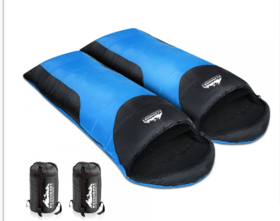 Sleeping Bag vs Air Mattress Which Is Better for Camping 2
