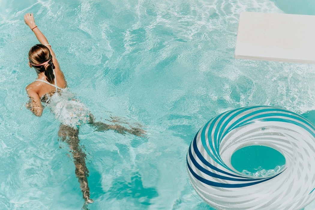 Top 10 Facts About an Above Ground Pool You Need to Know