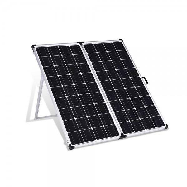 camping gear essentials solar panels