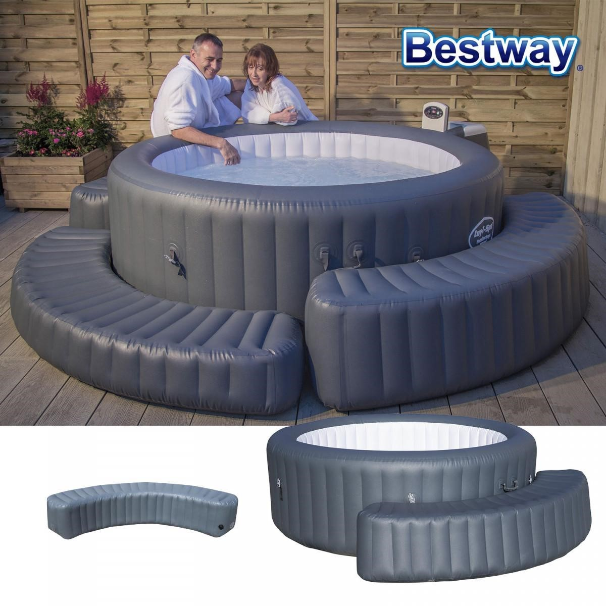 How To Set Up Your Inflatable Hot Tub Indoors Blog